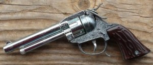 TEXAS-short-barrel model-cap-gun