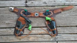 Wild West Toys Custom Shop Holsters